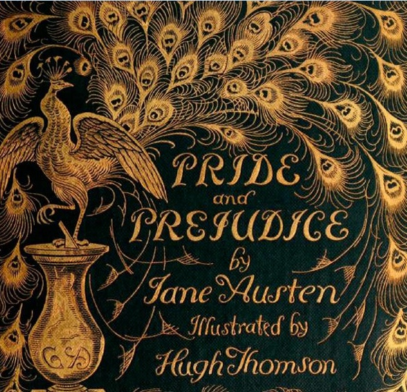 A rare Jane Austen edition was discovered and all our book dreams are coming true