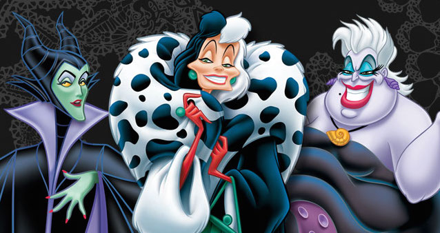Disney villains, ranked from most evil to kinda awesome