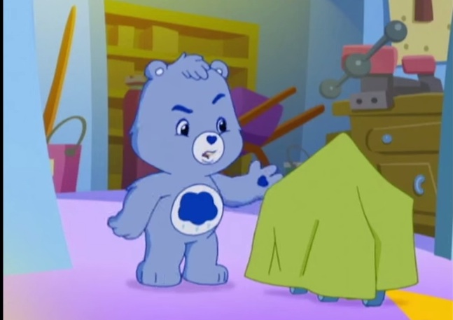 Ice-T voices Care Bears, Smurfs, Dora the Explorer. Just watch.