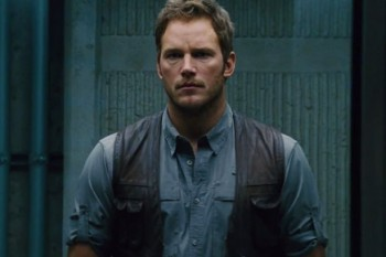 Chris Pratt is in the market for a new Facebook cover photo — and he'd like you to design it