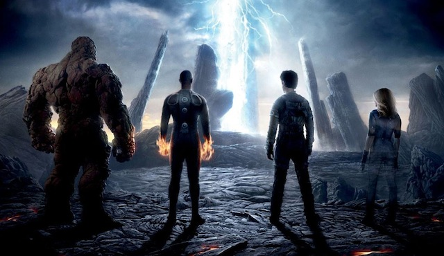 The 'Fantastic Four' cast prove they're pros at shutting down rude interviewers