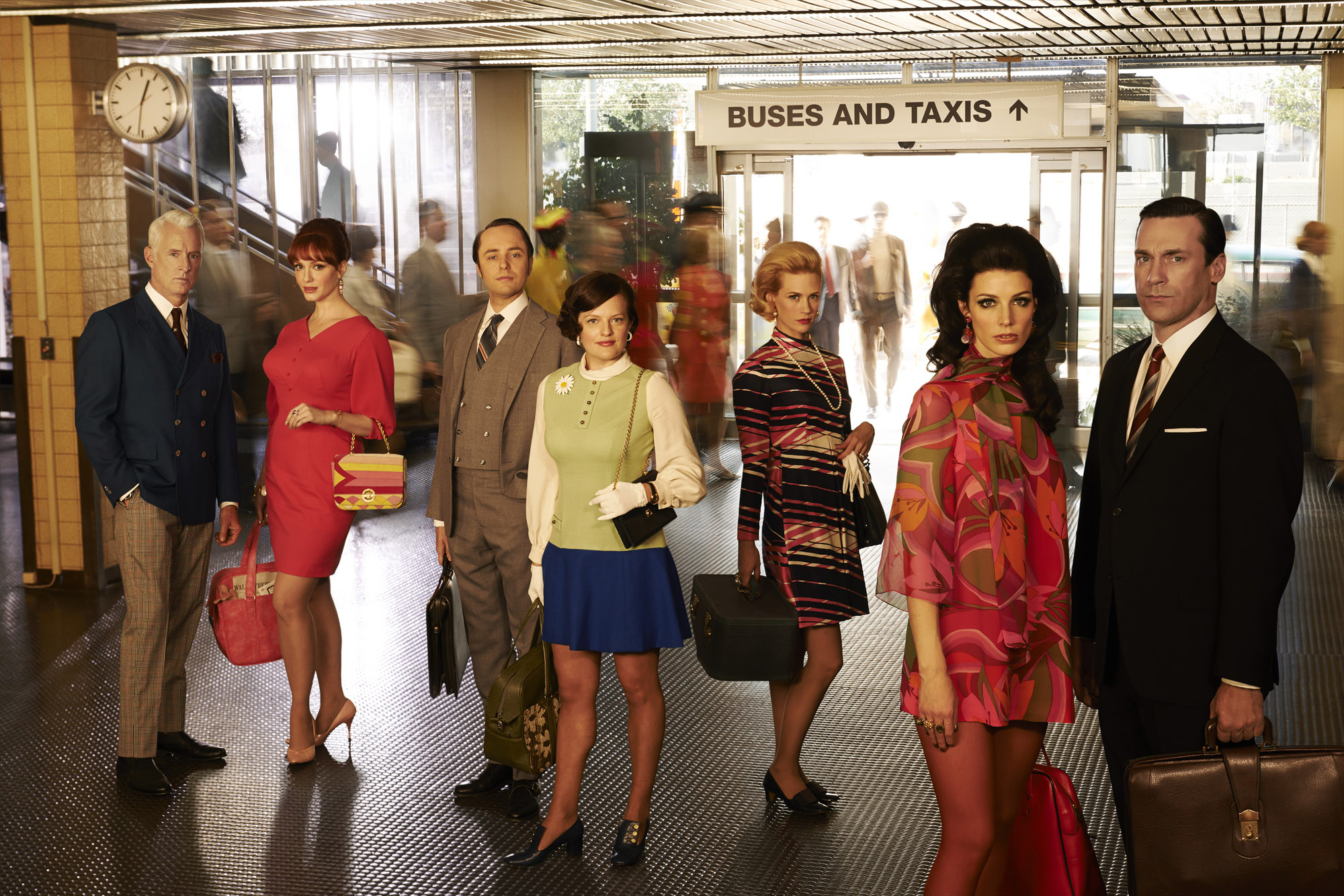 All the things we want to own from the 'Mad Men' auction