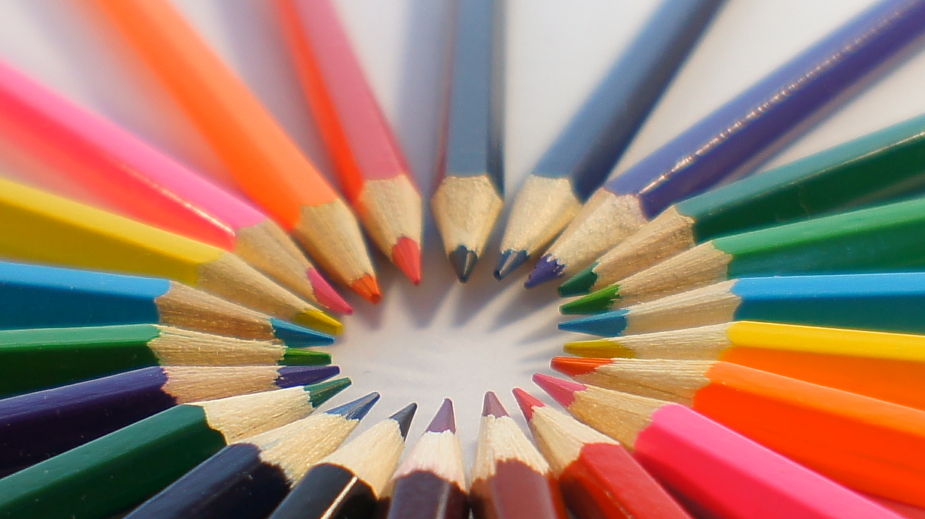 Coloring books are the secret key to managing your stress