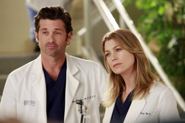 Shonda Rhimes finally tells us why she killed off McDreamy and it's kinda romantic
