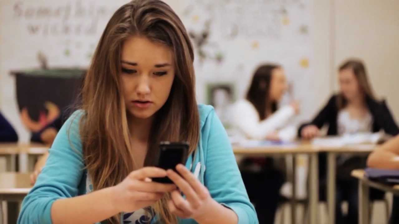We're so sad to hear these cyberbullying stats