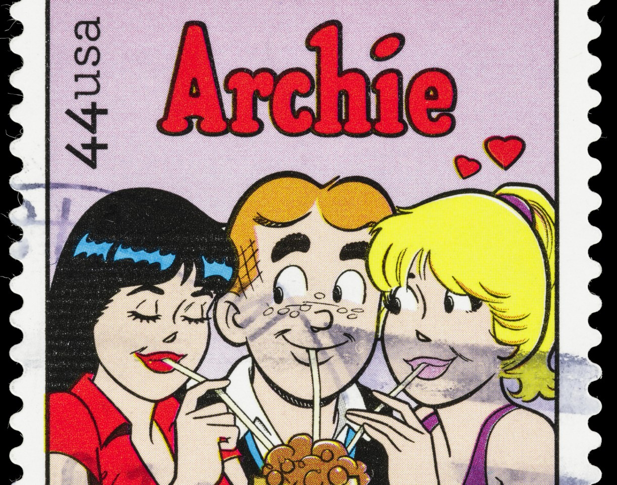 Archie Comics are going where they've never gone before...