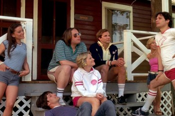 5 ways 'Wet Hot American Summer: First Day of Camp' ruined my life