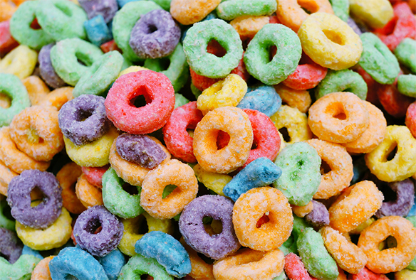 The Froot Loops recipe is changing in the best way
