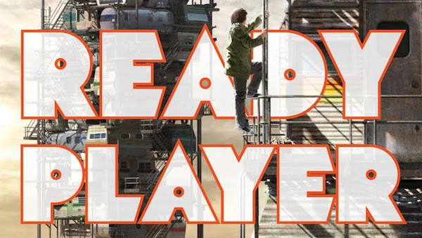 """Steven Spielberg's """"Ready Player One"""" just got a release date, and this is why we're SO excited it's officially happening"""