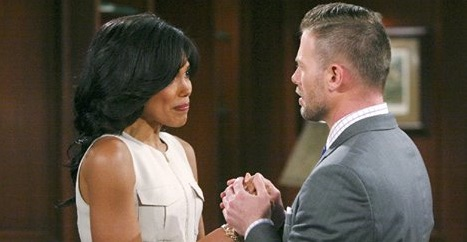 A soap opera is making TV history this week with a transgender character's wedding