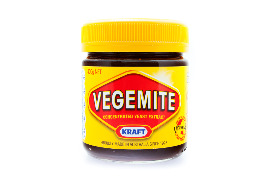 Vegemite and other polarizing foods that people either love or hate