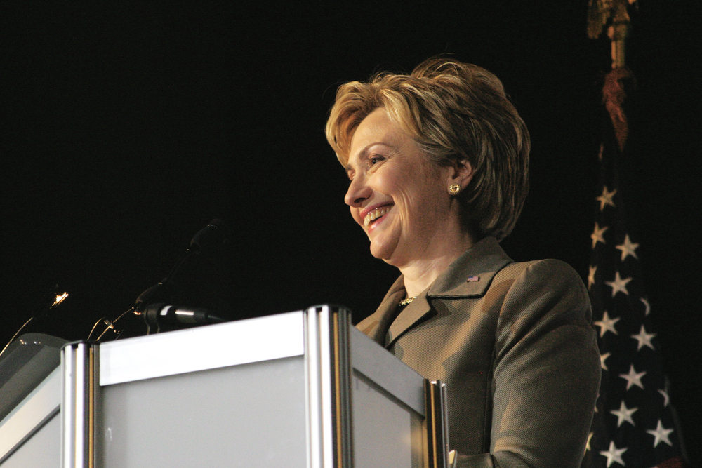 Hillary Clinton wants to make college A LOT cheaper—but could she do it?