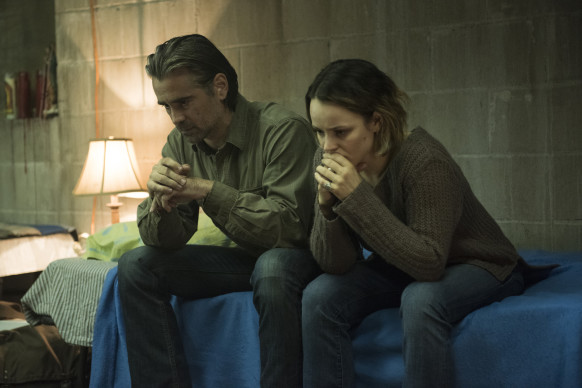 Still wrapping our heads around the 'True Detective' finale