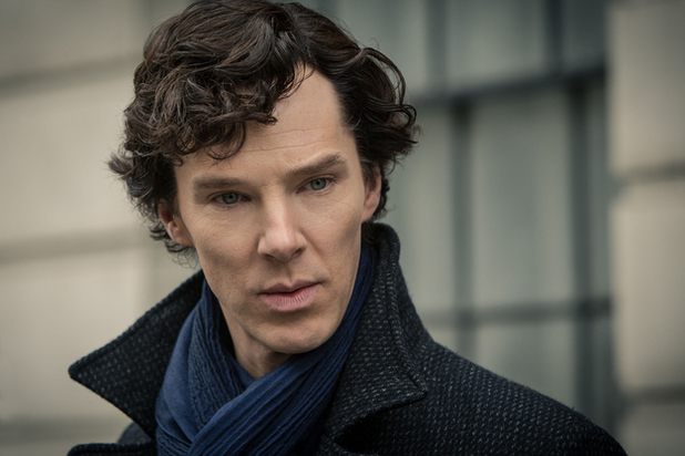 Benedict Cumberbatch has a big request for his fans