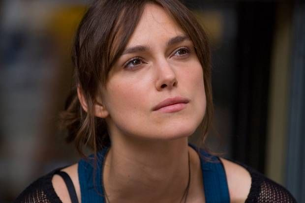 Keira Knightley reminds us that the 20-something struggle is real (and it's going to be OK)