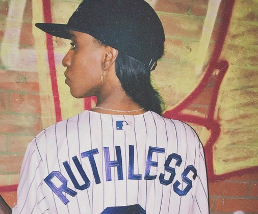 Angel Haze's new song 'Babe Ruthless' is fiery, fierce, and fantastic