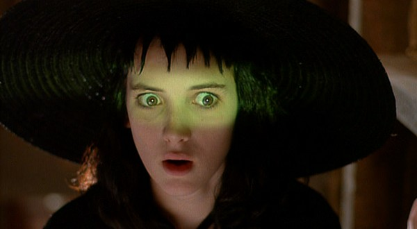 Winona Ryder says 'Beetlejuice 2' is really, definitely happening