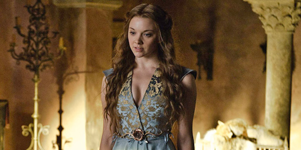 Natalie Dormer just got real about the problematic way feminism is misconstrued