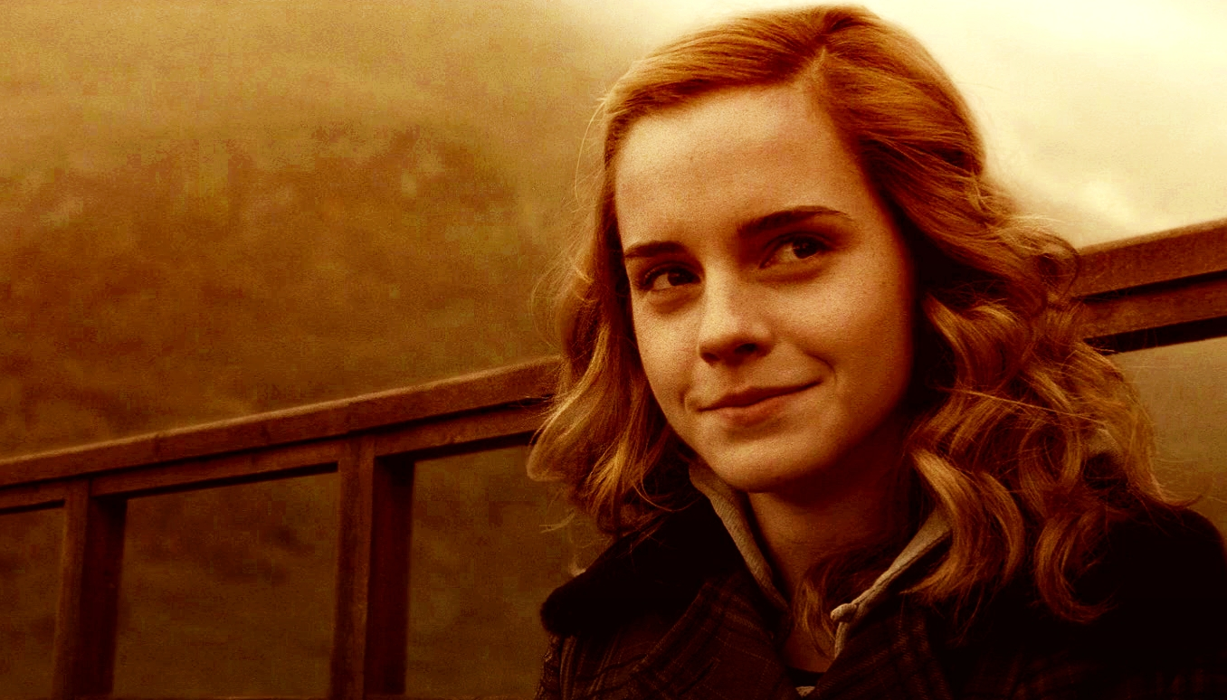 15 times Hermione Granger was right about everything