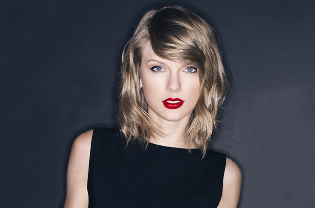 How Taylor Swift helped me learn to love myself
