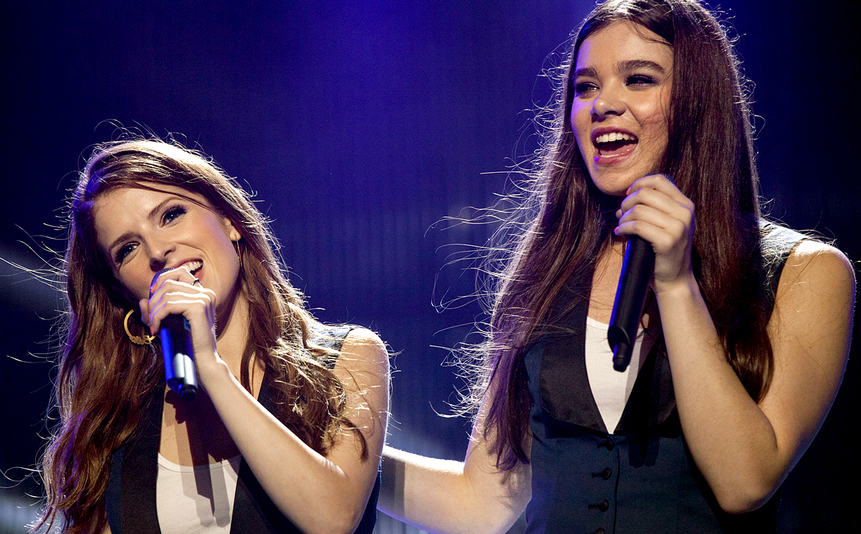Hailee Steinfeld is officially signed on for 'Pitch Perfect 3'