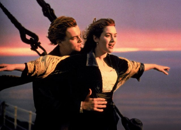 Titanic's love song just got the best do-over