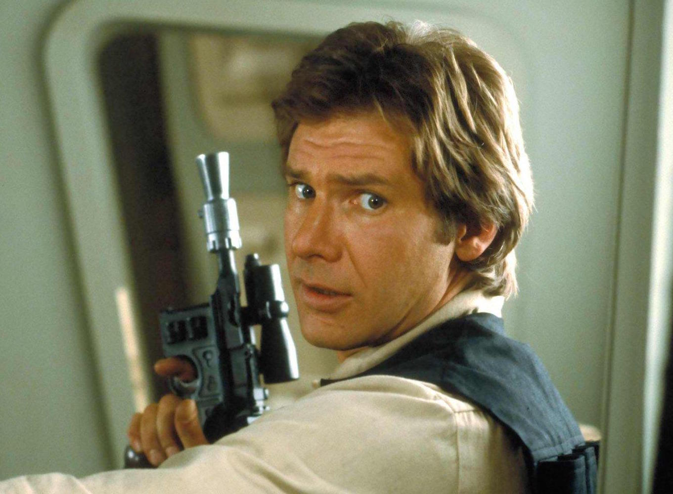 A Han Solo standalone movie? Be still our fangirl hearts