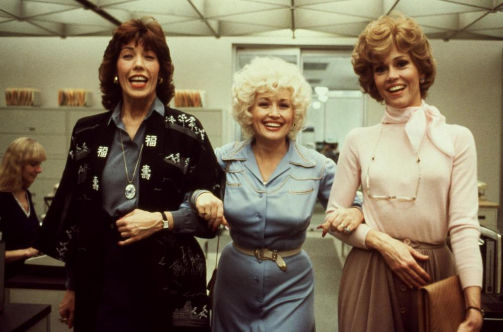 7 reasons Dolly Parton's '9 to 5' reunion needs to happen