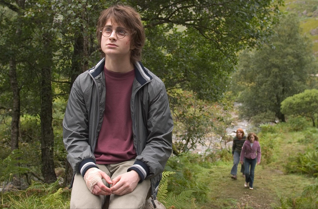 The best 'Harry Potter' fan theories, ranked
