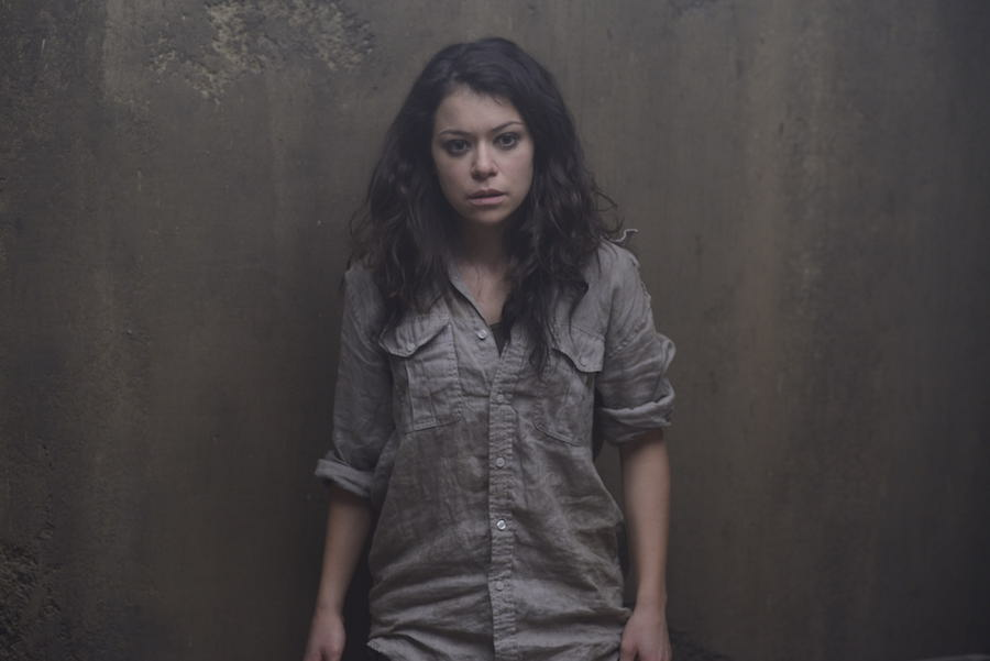 Why 'Orphan Black' star Tatiana Maslany refuses to wax her mustache