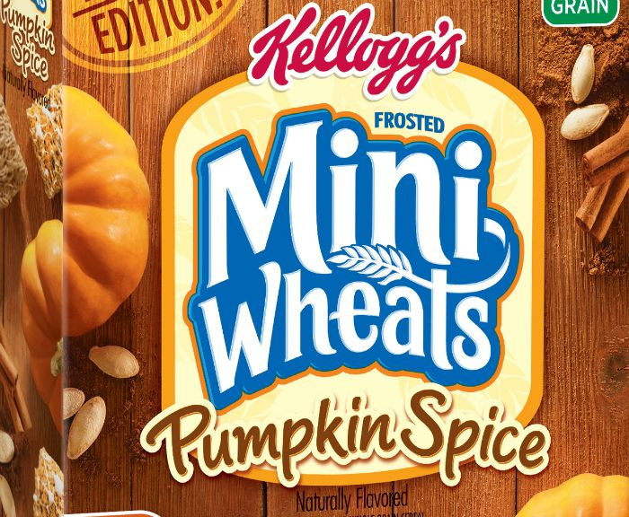 New pumpkin spice treats are already here, because AUTUMN