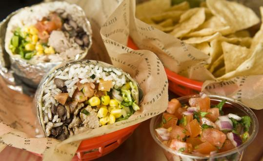 Chipotle is getting more expensive, so prepare your devastation emojis