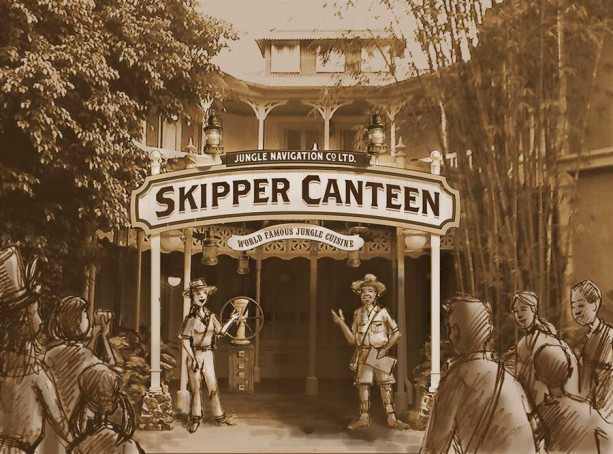 Get excited, Disney devotees- a 'Jungle Cruise'-themed restaurant is coming your way!