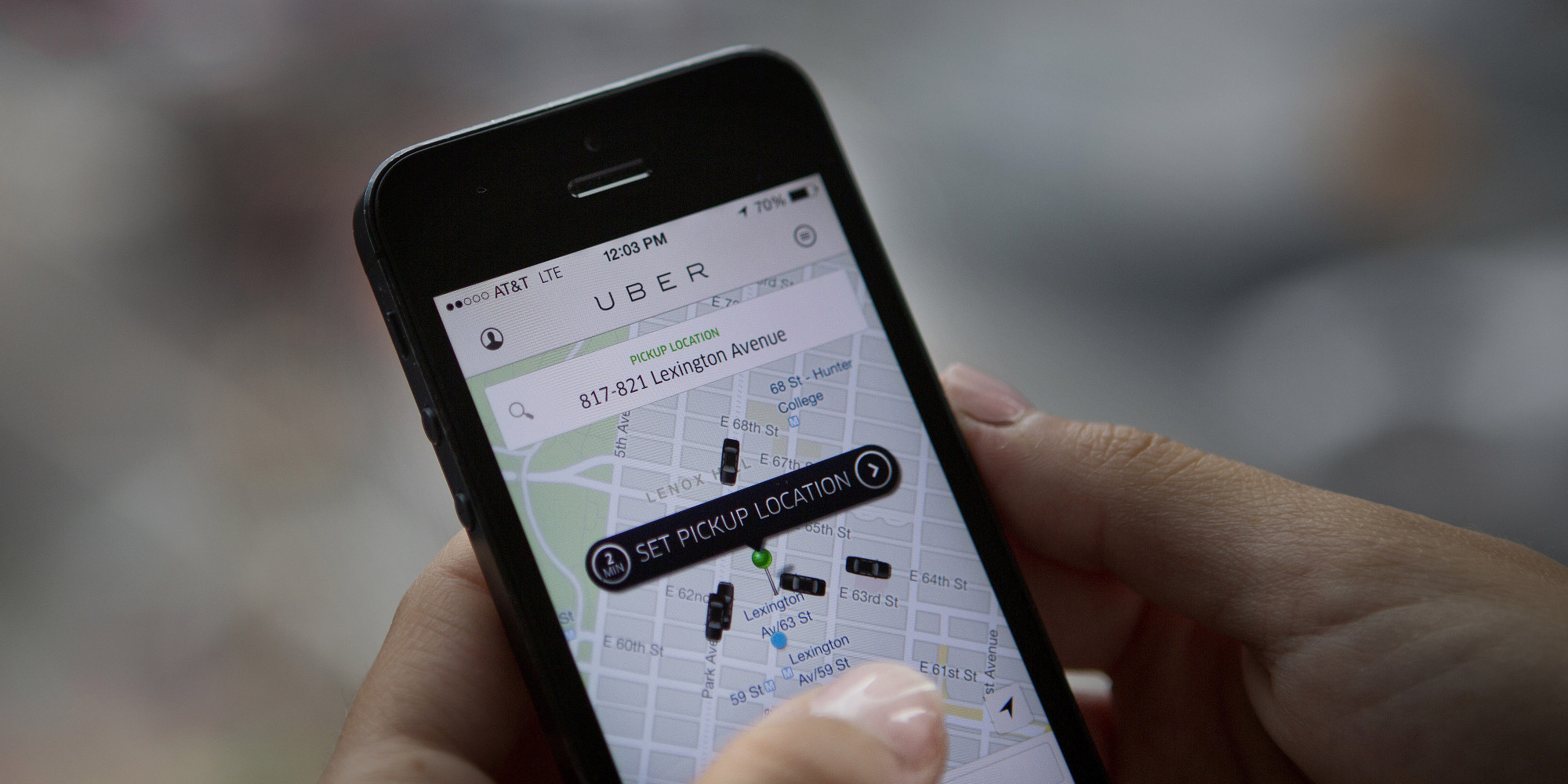 Are you tipping your Uber drivers? If not, it could be hurting your rating.