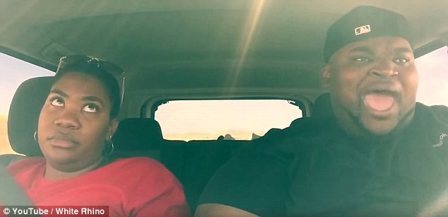 The hilarious way this dude drove his sister up the wall on their 7 hour road trip