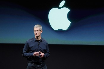 So, it looks like Apple really is developing a self-driving car