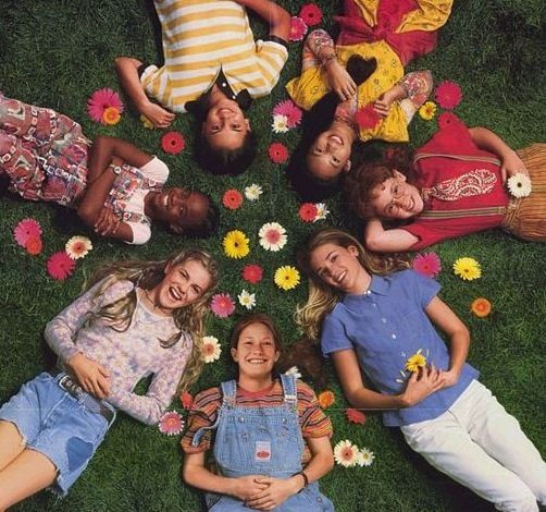 What 'The Baby-Sitters Club' taught me about growing up and making friends