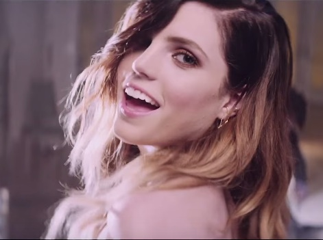 The new Echosmith video is the homecoming dreams are made of