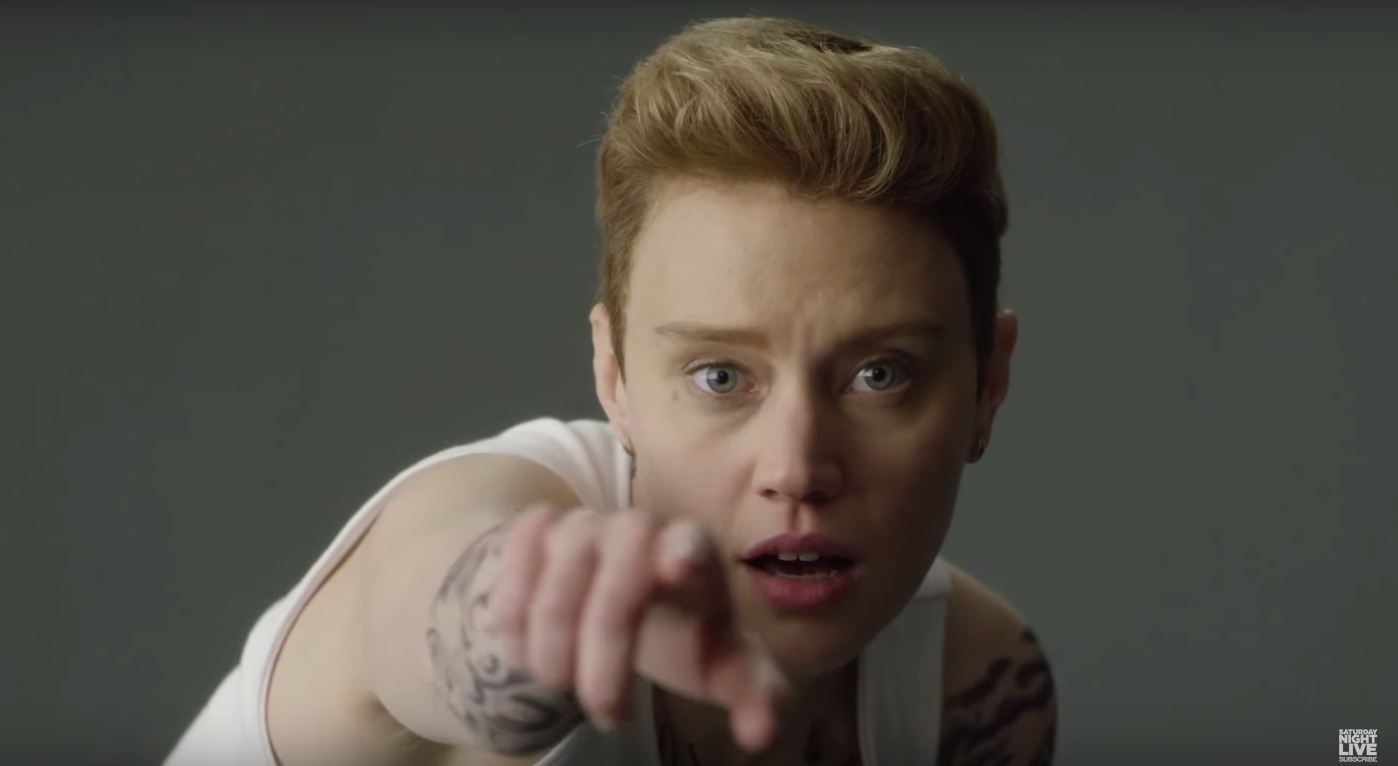 Every incredible outtake from the Kate McKinnon/Justin Bieber SNL sketch