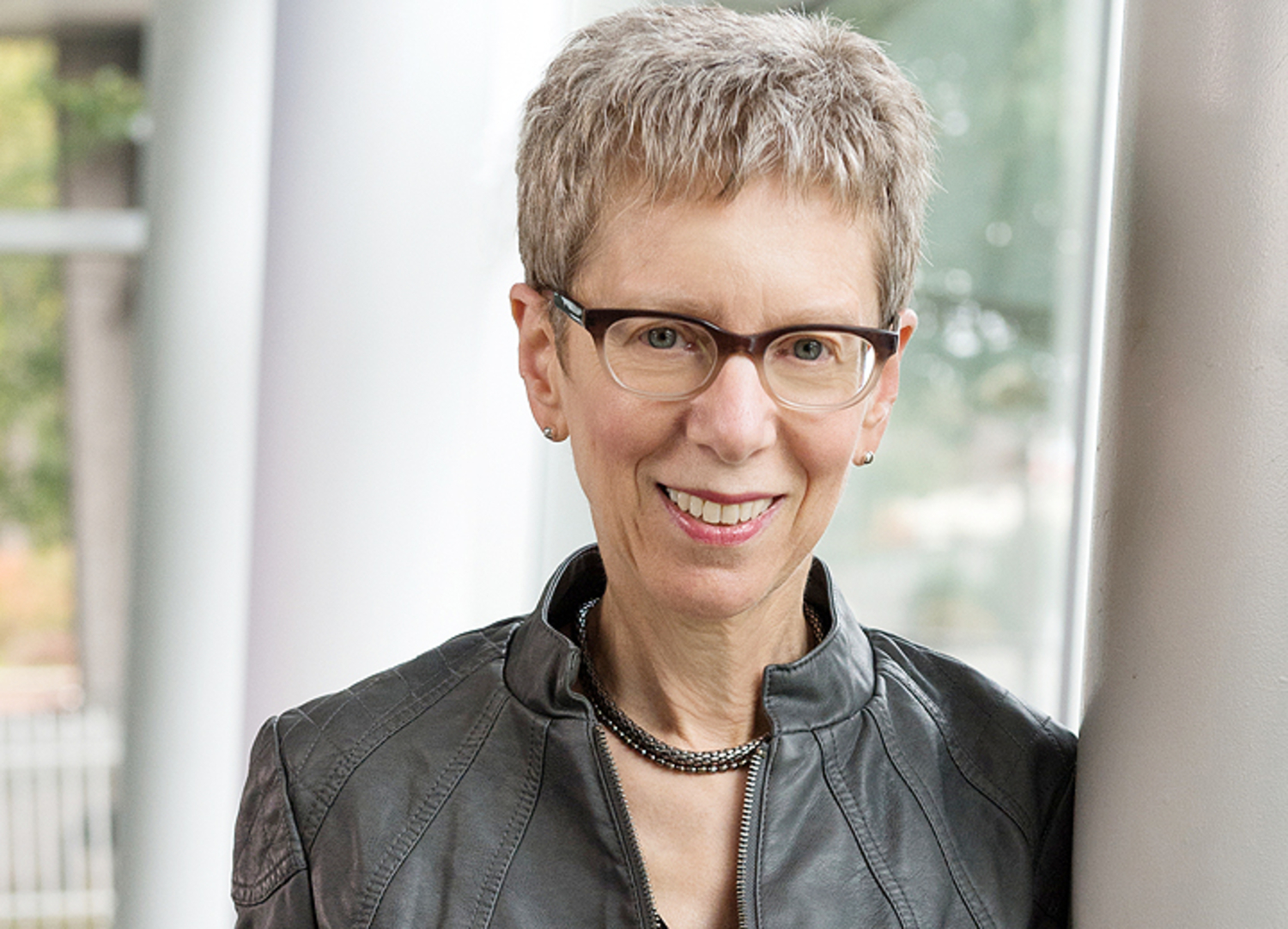 Lessons I learned from Terry Gross