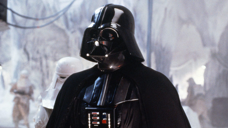 Should we be worried that a lot of people are naming their babies after Darth Vader?