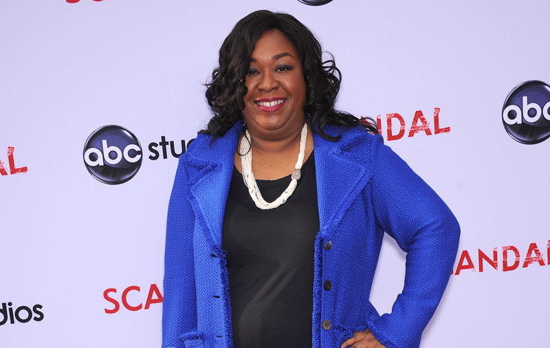 Our fave TV creator Shonda Rhimes is developing another new show for ABC