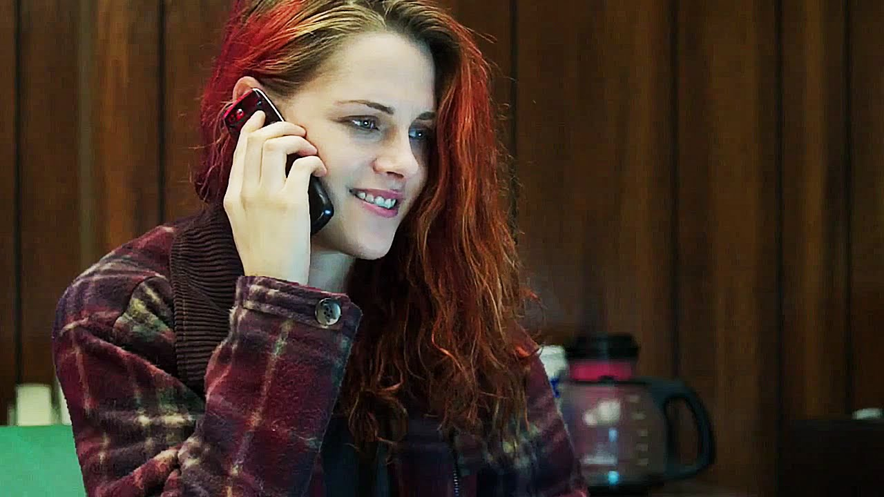 Check out our exclusive interview with Kristen Stewart by Ben Lyons!