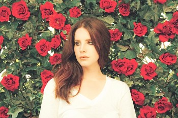 There's a surprise planted in Lana Del Rey's new album cover