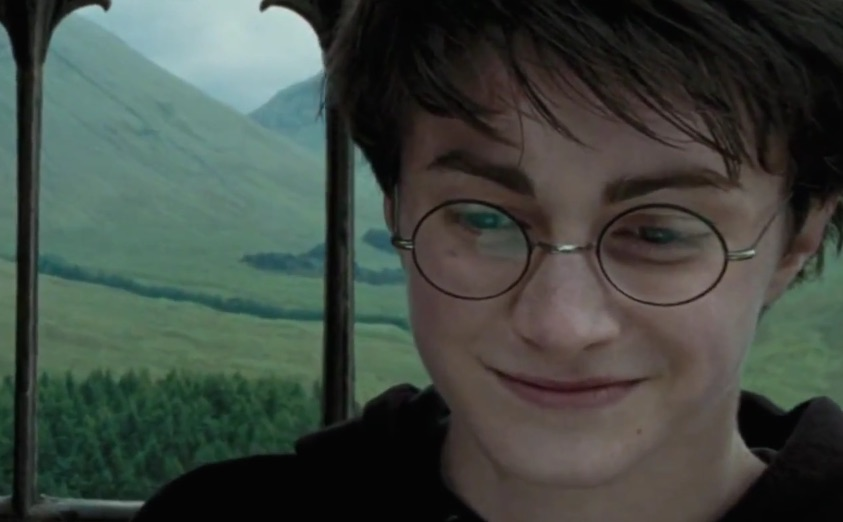 This is what would happen if Harry Potter were the villain