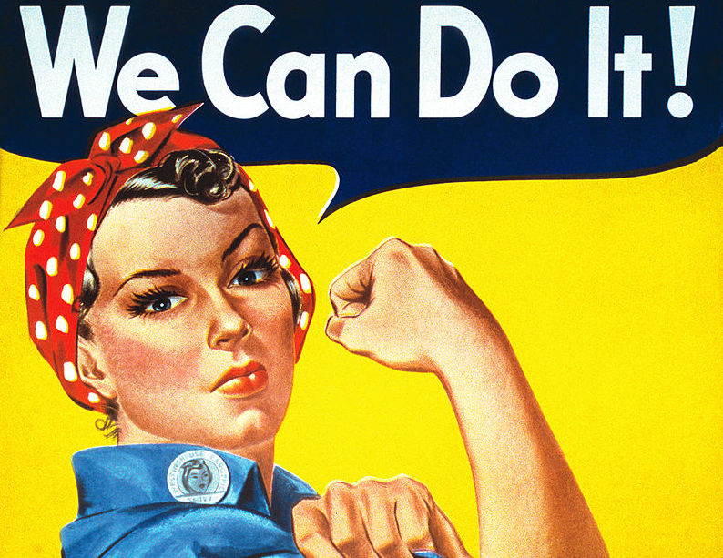 For Women's Equality Day, inspiring quotes to make you feel like a badass