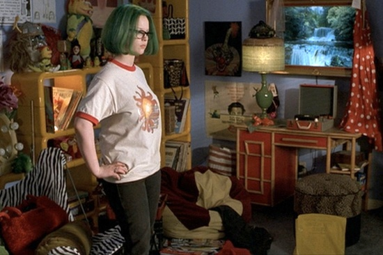 Fictional bedrooms we wish we could live in IRL