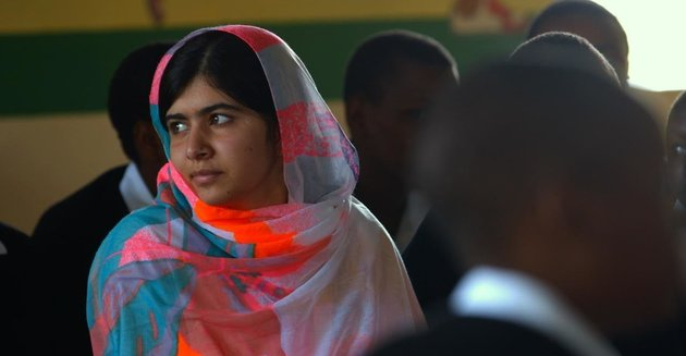 There's a new mega-moving trailer for 'He Named Me Malala'