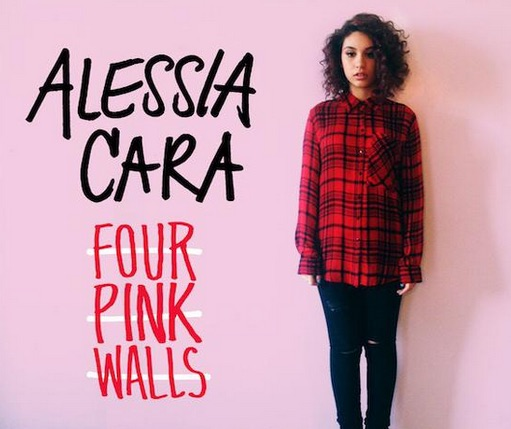 Current obsession: Alessia Cara's freshly dropped album (and her DIY music videos)