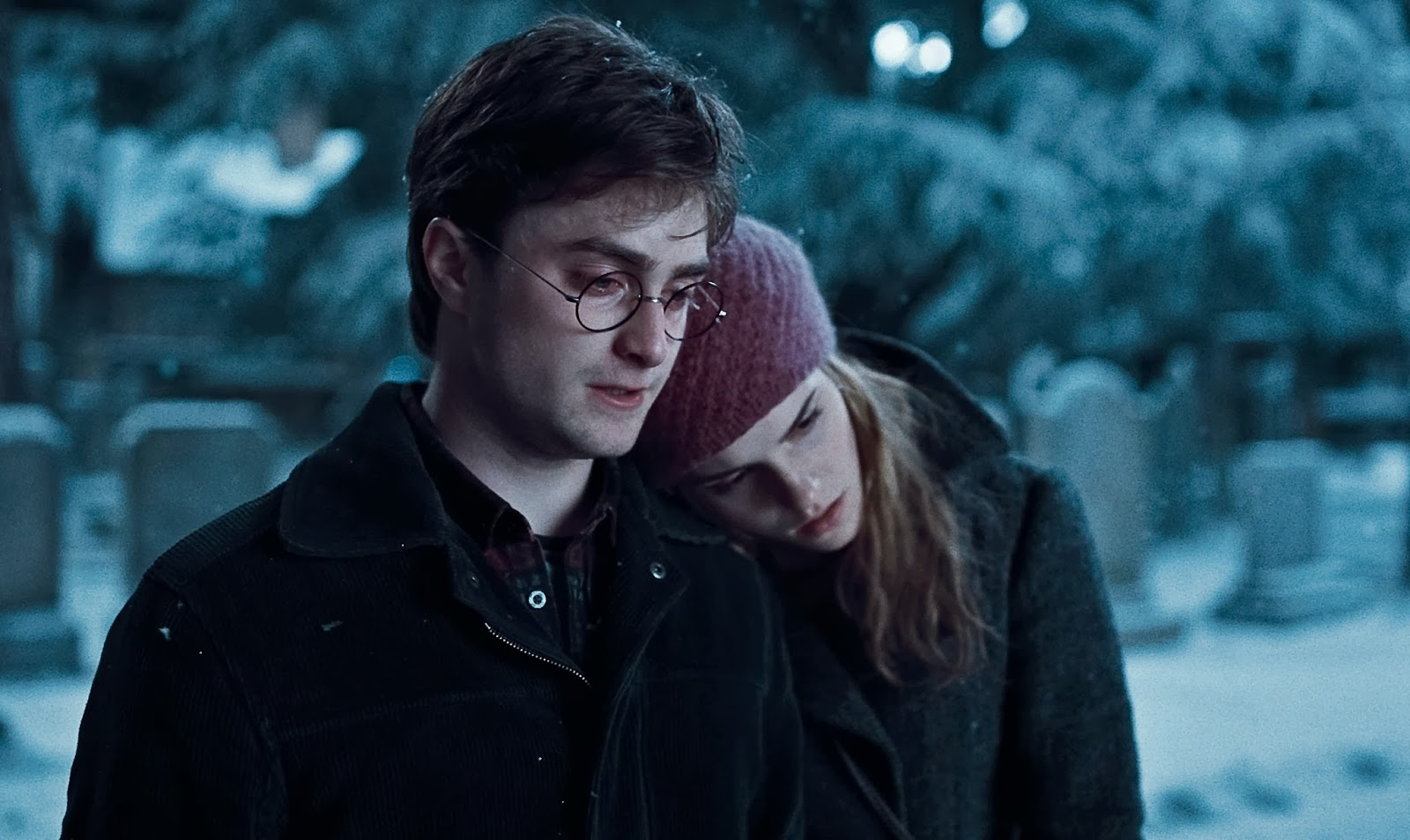These are the most devastating deaths in the 'Harry Potter' series